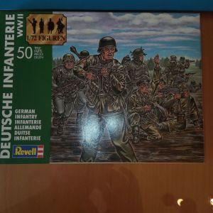 Στρατιωτακια REVELL