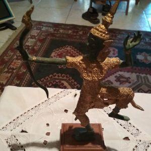 Άγαλμα ορείχαλκο