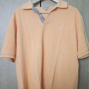 Burberry polo μπλούζα Μ