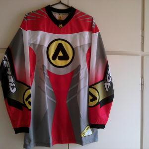 Μπλούζα Enduro ATV Motocross