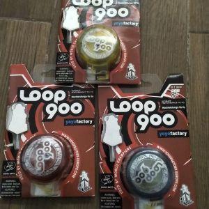 YOYO FACTORY LOOP 900 γιογιο  yoyo παινχνιδι  ΚΑΙΝΟΥΡΓΙΟ