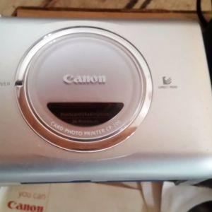 Canon CP-200 Card Photo Printer CD1005