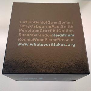 Συλλεκτική κούπα Heidi Klum
