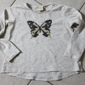Zara μπλουζα 5 ετών