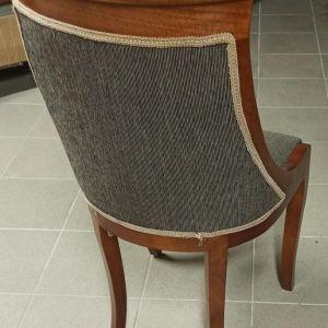 Καρέκλες εσωτερικού χώρου