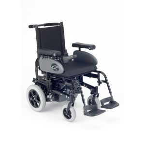 Quickie Rumba ηλεκτροκινητο αμαξιδιο standard