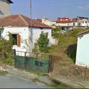 Πωλείται  Μονοκατοικία 90 τ.μ σε οικόπεδο 620 τ.μ.στο Μελίσσι Γιαννιτσών, € 19.800