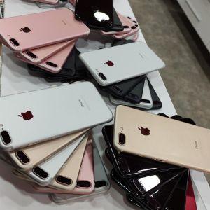 Apple Iphone 7 Plus Original (128GB) Eκθεσιακές Ολοκαινουργιες χωρίς γρατζουνιές και χτυπήματα με 9 Μήνες γραπτή εγγύηση