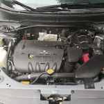 Mitsubishi Outlander '08