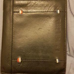 Ανδρικό πορτοφόλι us polo assn