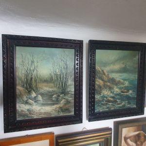 πίνακες της μουρατιδου
