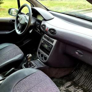 Mercedes A140 2002 Avantgarde