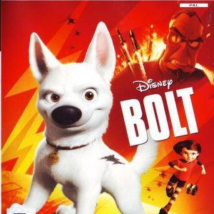 BOLT - PS2