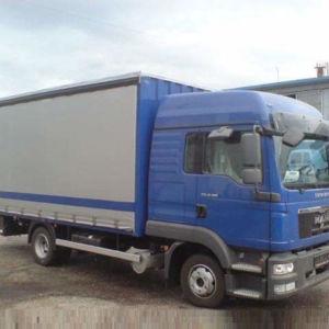 Φορτηγό MAN 8 180 Turbo