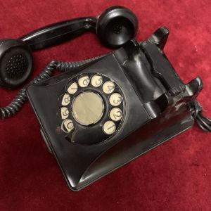 Τηλέφωνο Βακελίτης του 1950
