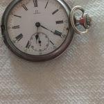 ρολόι, τσέπης ωμέγα δεκαετίας 1900