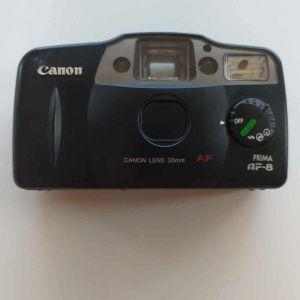 Canon Prima af-8 (film)