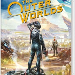 Outer Worlds (Nintendo Switch)