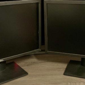 Dell E2216H & E2216HV ΚΑΙΝΟΥΡΓΙΑ (ΠΑΚΕΤΟ)