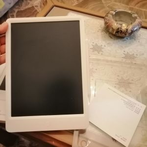 Xiaomi lcd writing tablet