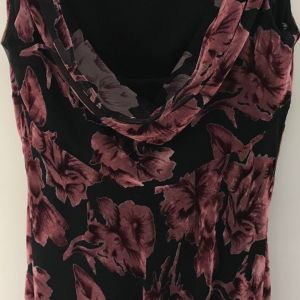 Γυναικιο φορεμα, Μαξι