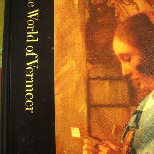 The world of Vermeer