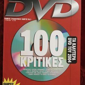 Ο Κόσμος του DVD