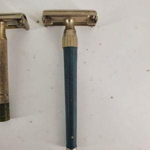 ρυθμιζόμενη ξυριστική μηχανή Gillette 3