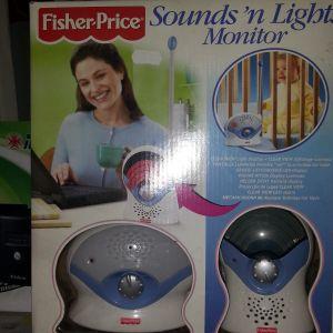 Συσκευή Ενδοεπικοινωνίας Fisher Price