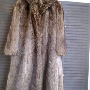 Γουνα παλτο