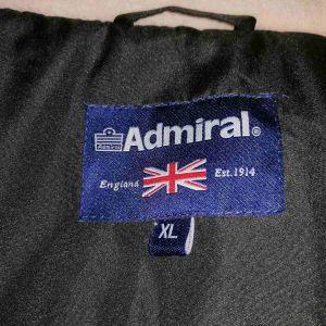 Αντρικό χειμωνιάτικο μπουφάν Admiral XL  νούμερο