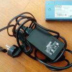 PHILIPS 4 PORT USB HUB