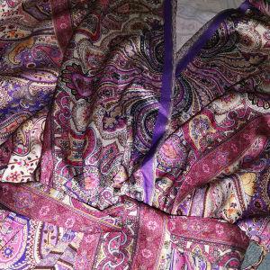 Φόρεμα φλοραλ σε στυλ κιμονό