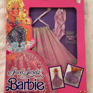 jewel secrets barbie fashion