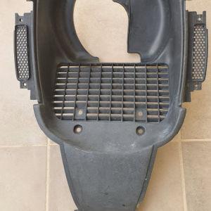 Αεραγωγός ψυγείου Gilera Runner 50/125/180/200 cc