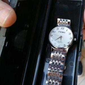 Ρολόι Feiwo Quartz