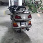 Honda Goldwing 2003