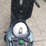 Yamaha ovetto 100cc