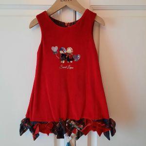 Φόρεμα Lapin no 2 (96cm)