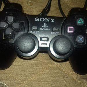 Τηλεχειριστήριο PlayStation