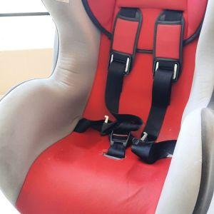 Καθισμα αυτοκινητου μωρου