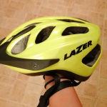 Κράνος ποδηλάτου Lazer