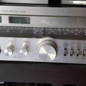 SCOTT 330RL- ΗΧΕΙΑ AIWA- SONY HX PRO TC-WR570-DENON DICK DCD 1500-ΠΙΚΑΠ TECHNICS SL- BD3