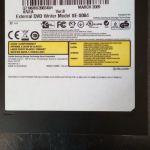 SAMSUNG USB  DVD