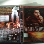 War of the worlds  ( 2 DVD collection )