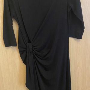 Φόρεμα μαύρο medium