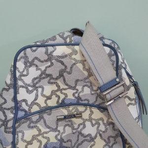 επωνυμη τσαντα, backpack tous