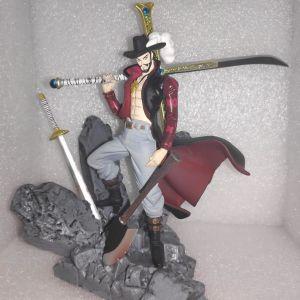 Φιγουρα Δρασης One Piece Dracule Mihawk