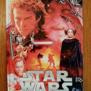 Βιβλίο star wars 2