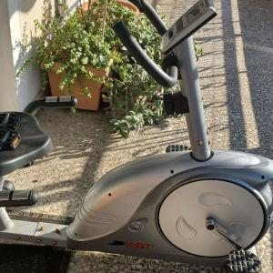 στατικό ποδήλατο x-fit